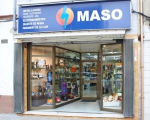 MASO_façana