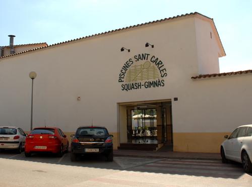 club piscines sant carles associaci de comerciants